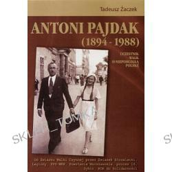 Antoni Pajdak (1894 - 1988)