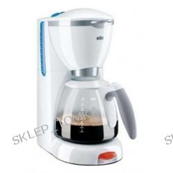 Ekspres do kawy Braun AromaPassionKF510