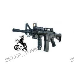 Cyber Gun Colt M4 RIS sprężyna + akcesoria