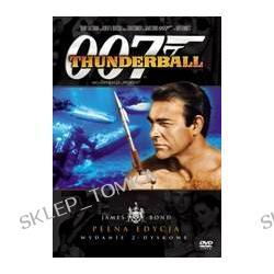 007 JAMES BOND: OPERACJA PIORUN