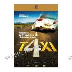 TAXI 4 (HD DVD)