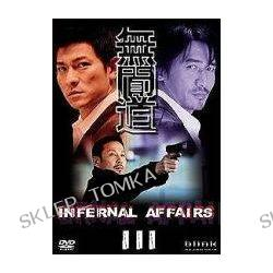 INFERNAL AFFAIRS: PIEKIELNA GRA 3
