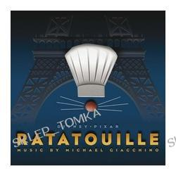 Ratatouille: What's Cookin