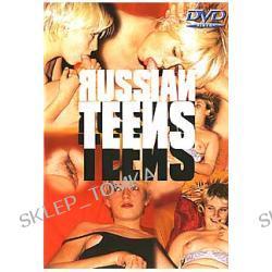 Russian Tenns. Rosyjskie nastolatki. [DVD]