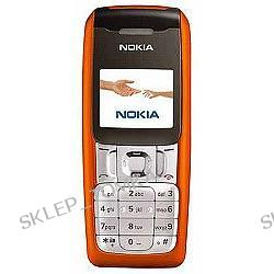 Telefon Nokia 2310 - pomarańczowy