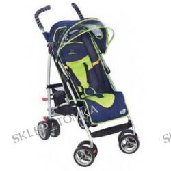 Wózek spacerowy Bebe Confort Viva (z daszkiem i folią przeciwdeszczową)