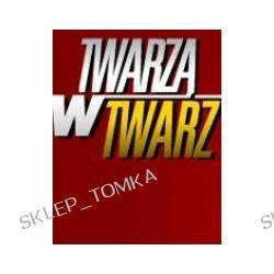 TWARZĄ W TWARZ (odc.1-12) - wydanie 4 płyt DVD