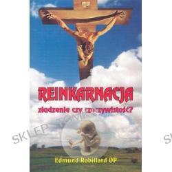 Reinkarnacja: złudzenie czy rzeczywistość?