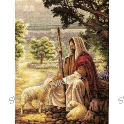Strudzony Jezus
