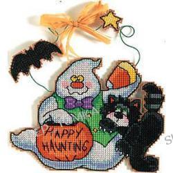 Duszek - Halloween