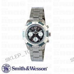Zegarek Smith&Wesson Sportowy 20S-Black