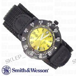 Zegarek Smith&Wesson Diver 450-Yellow