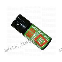Gaz żel obezwładniający Red Pepper 40ml (zielony) RMG