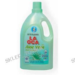 066103 Środek do prania w płynie z Aloe Vera