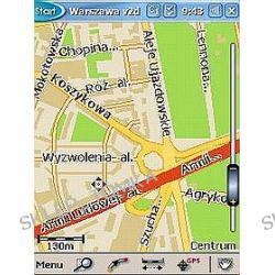 AutoMapa Europa + mapy do GPS