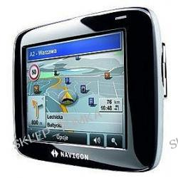 GPS Navigon 2100 (Region)