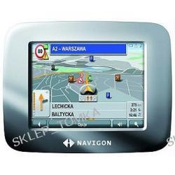 GPS Navigon 5110 (PL+EU)