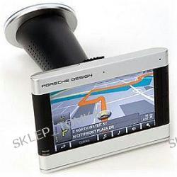 GPS Navigon Porshe Design