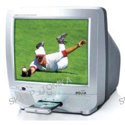 Telewizor z odtwarzaczem DVD 36 cm (kat. C)