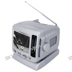 Mini telewizor BLACK&WHITE (kat. C)