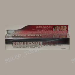 Rembrandt Anti-Verfarbungen - pasta wybielająca dla palaczy i kawoszy