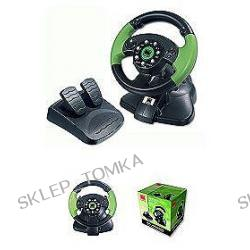 Kierownica Xbox Green Lightning Racing Wheel Speed-Link Sl-2281