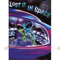Plakat Lost in space