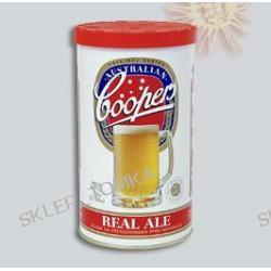 BIOW310 COOPERS 1,7kg - REAL ALE
