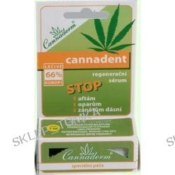 CANNADENT SERUM 1 ml