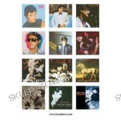 Plakat Bryan Ferry - albumy