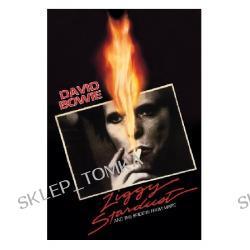 Plakat David Bowie -Motion Picture