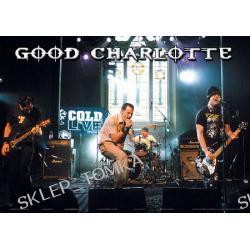 Plakat Good Charlotte