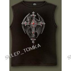 Koszulka bezrękawnik Dragons Cross SPIRAL