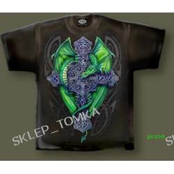 Koszulka T-shirt Cross Keeper SPIRAL
