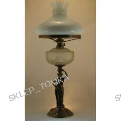 Lampa naftowa B2