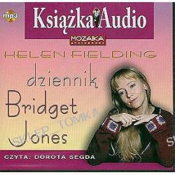 Dziennik Bridget Jones - książka audio MP3