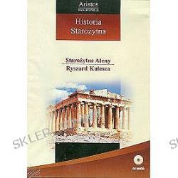 Historia Starożytna. Starożytne Ateny CD numer 4