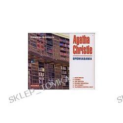 Opowiadania Agatha Christie - książka audio na CD