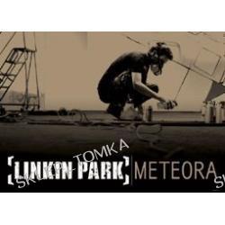 Plakat Linkin Park - meteora