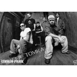 Plakat Linkin Park 1- fish eye