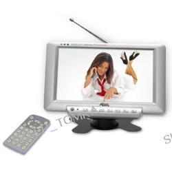 """7"""" Manta 0701 TV"""