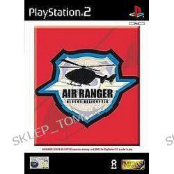 Air Ranger Rescue (PS2)