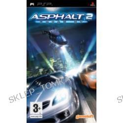 Asphalt: Urban GT 2 (PSP)