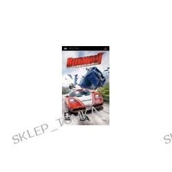 Burnout Legends (PSP) Platinum