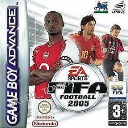 FIFA Football 2005 (GBA)