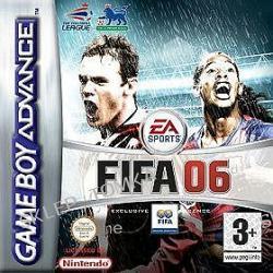 Fifa 06 (GBA)