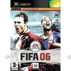 Fifa 06 (XBOX)