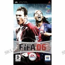Fifa 06 Platinum (PSP)