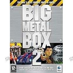 Big Metal Box 2 (MAC)