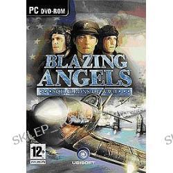 Blazing Angels: Squadrons of WW II + PAD